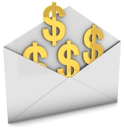 List Building & Mailing List