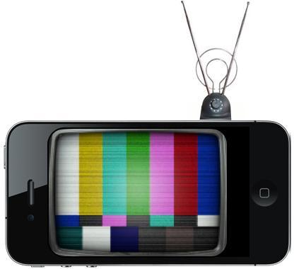 Second Screen & Social TV