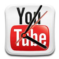 YouTube e la variabile Tempo