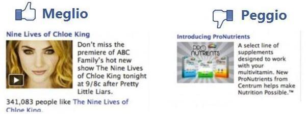 Facebook Ads - Focal Point