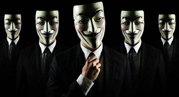 Google non vuole gli anonimi?