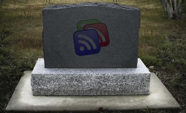 I feed RSS sono morti?