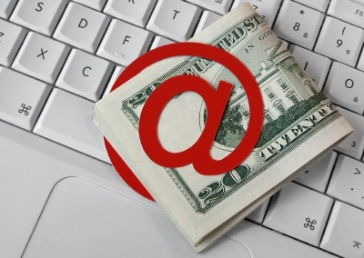 Guadagnare con l'email