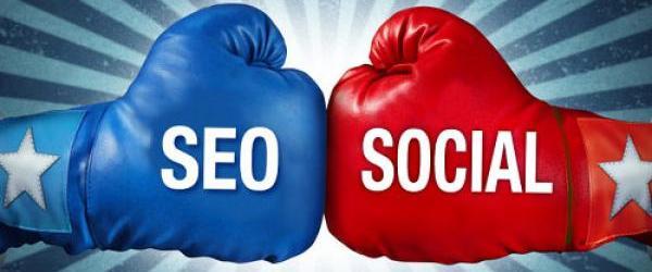 SEO vs. Social