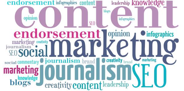 Content Marketing & Giornalismo