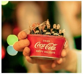 Coca-Cola su Pinterest
