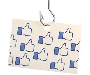 Il like baiting su Facebook
