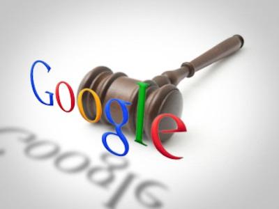 Google, paladino o arbitro?