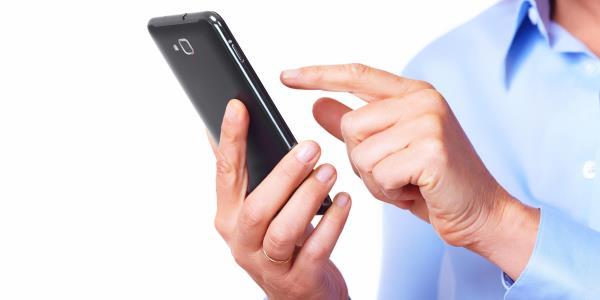 Click sui banner da smartphone e tablet