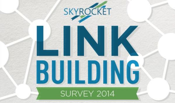 Link Building Survey 2014