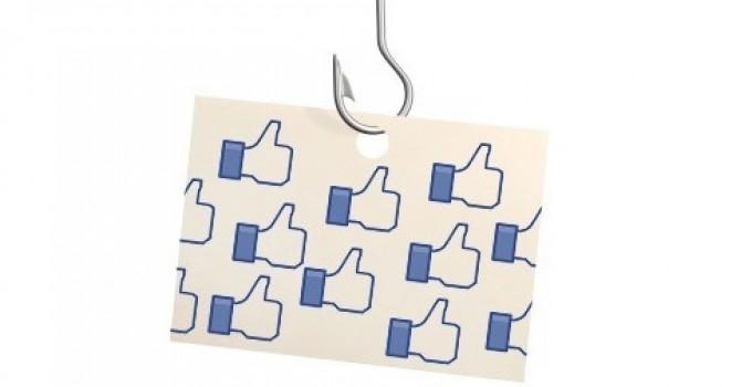 Facebook Click Baiting