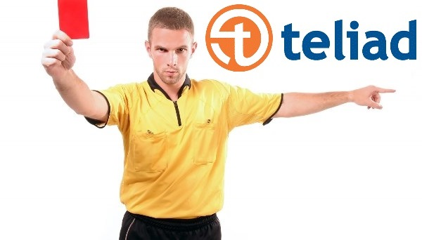 La penalizzazione di Teliad