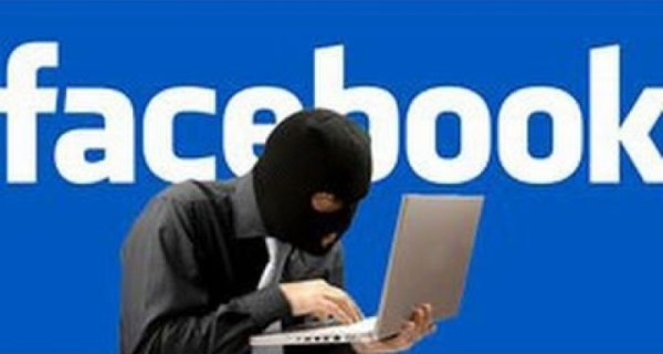 Ladro di gruppi in azione su Facebook
