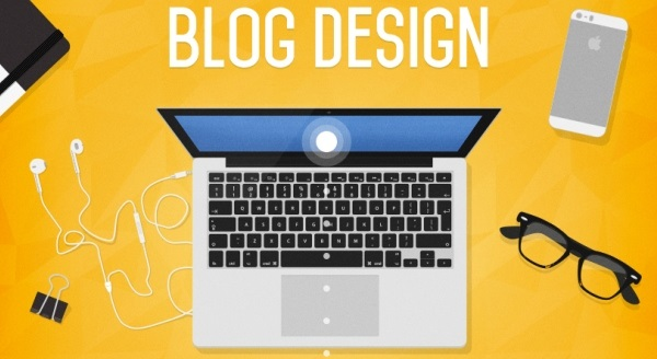 Blog Design: come deve essere il Layout del tuo Blog