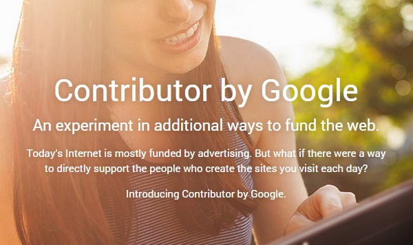 Contributor by Google