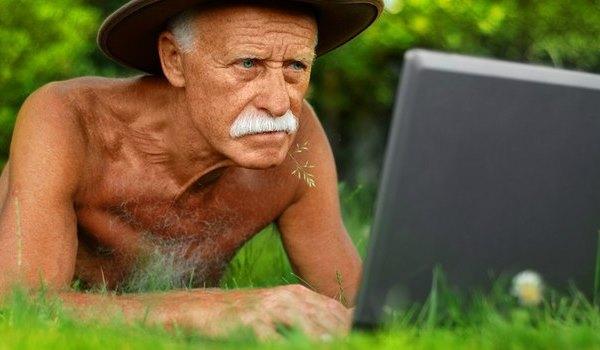 Risultati immagini per anzianità