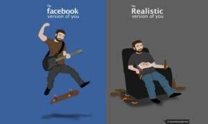 Verità e Facebook