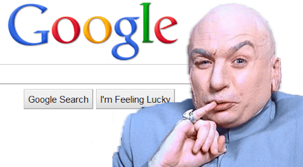 Fregare Google