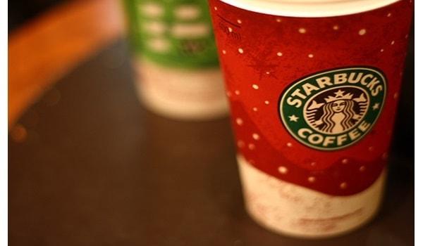 Strategia mobile di Starbucks