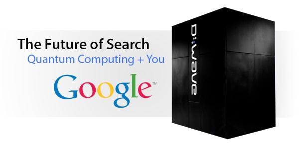 Il Computer Quantistico di Google