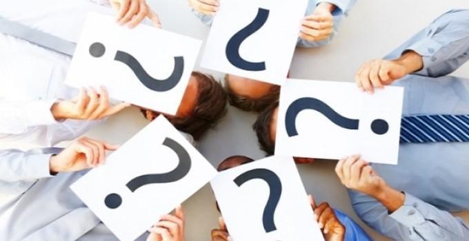 Le domande di un Editore Blogger