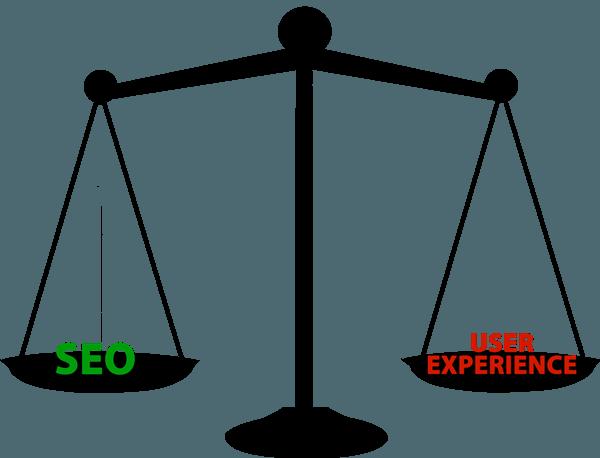 SEO e User Experience