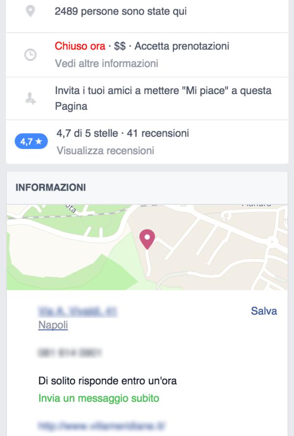 Social e Local Search
