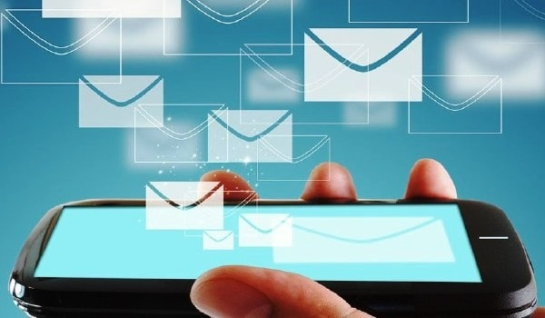 Campagna Email Mobile