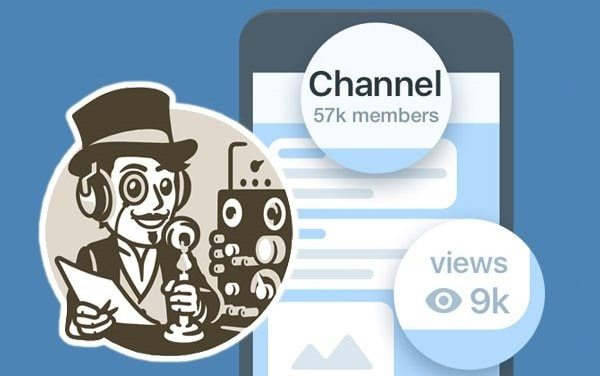 Risultati immagini per canale Telegram