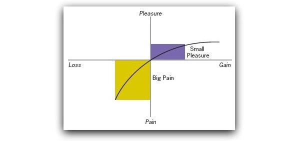 Teoria dell'avversione alla perdita
