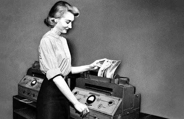 Fax Morto