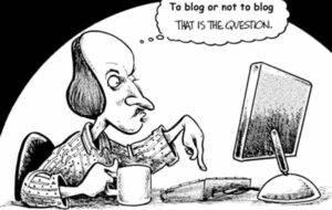 Non Bloggare