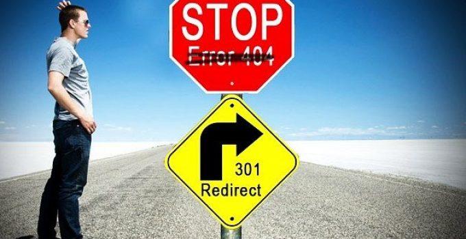 Redirect SEO