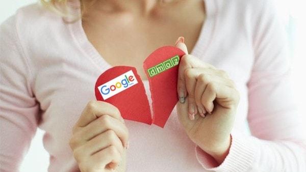 Google e le Web Directory