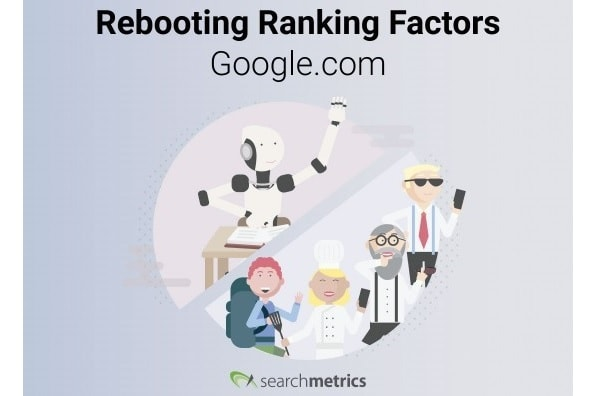 Searchmetrics Ranking Factors 2016