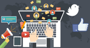 Strategia Social Media Management