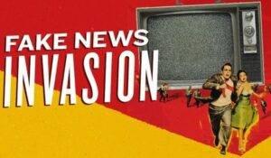 Fake News e Fake Banner