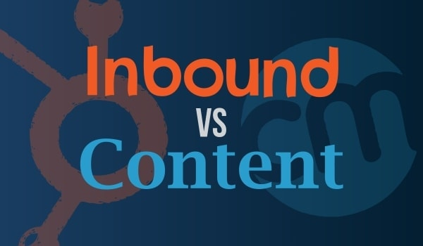 Inbound Marketing e Content Marketing