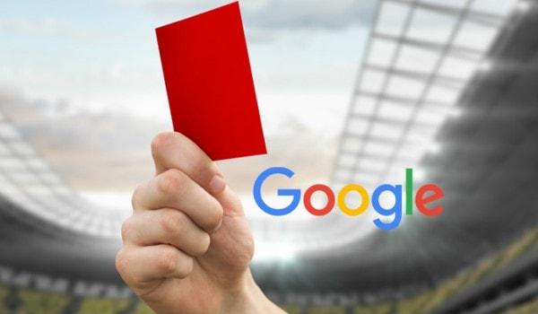Guest post e penalizzazioni di Google
