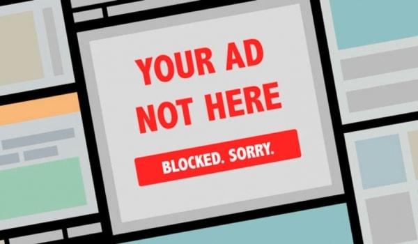 AdBlock e ricavi pubblicitari