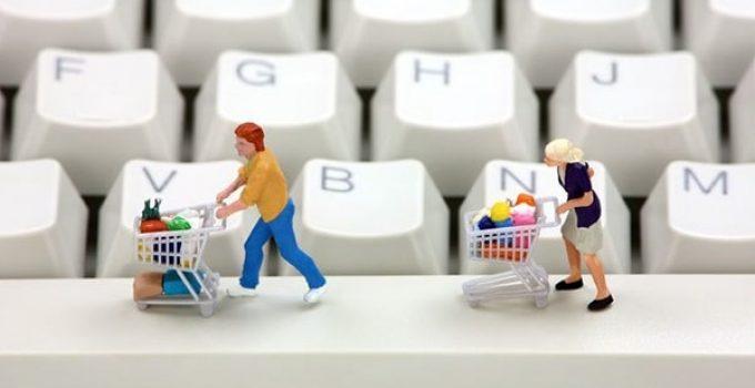 Grammatica dell'e-commerce