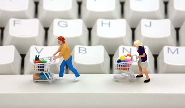 Grammatica dell'e-commerce