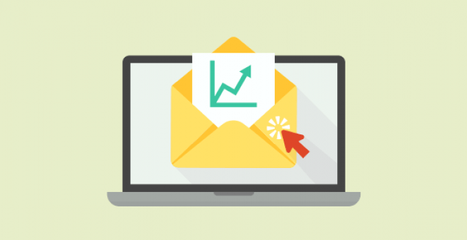 Strategie Open Rate Email