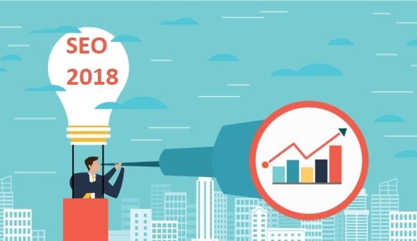 Previsioni SEO 2018