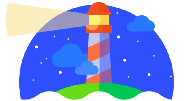 Chrome Lighthouse SEO tool