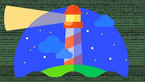 Chrome Lighthouse SEO tool