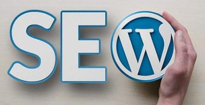 Posizionare pagina tag di WordPress