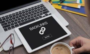 Analisi Backlink Negativi