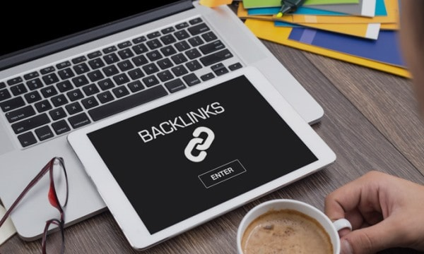 Analisi Backlink Negativi