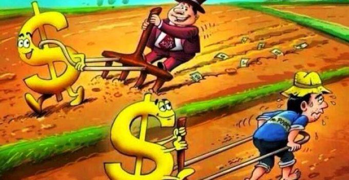 Mindset: ricchi vs. poveri